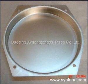 Stainless Steel Die Casting Cover pictures & photos