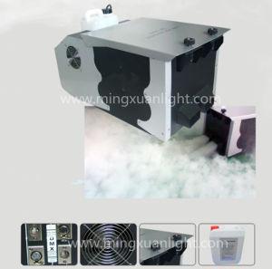 3000W DMX512 Ground Smoke Machine pictures & photos