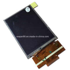 "2.4""240*320 TFT LCD with Touch Screen pictures & photos"