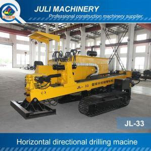 Jl-33 Horizontal Directional Drilling Rig. HDD Rig. HDD Machine. Trenchless Drilling Rig