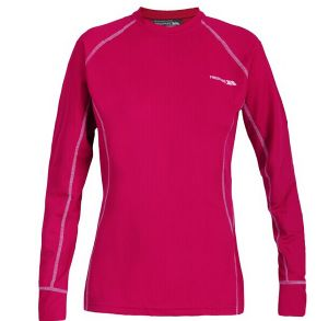 Compressed for Spring and Winter Women Long Sleeve Base Layer Top pictures & photos