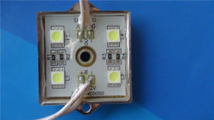 4LEDs Bright LED Module for Sign Box pictures & photos