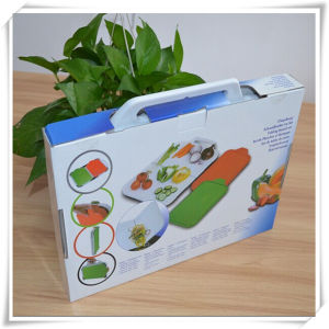 Kitchen Appliance Folding Cutting Boards (VK14017) pictures & photos