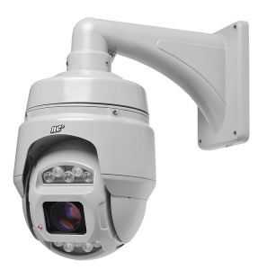 Aluminum Alloy Material IR Security Camera CCTV pictures & photos