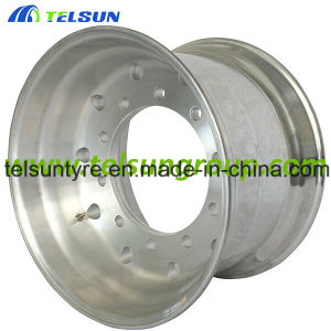 China Good Quality Forged Aluminium Wheels with TUV