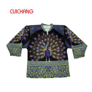Wholesale Team Sublimation Ice Hockey Jerseys pictures & photos