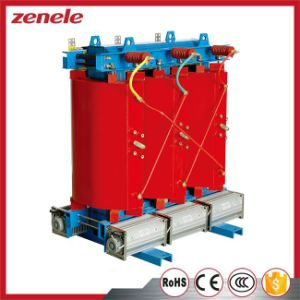 Three Phase Dry Type Power Distribution Transformer, Dyn11 pictures & photos