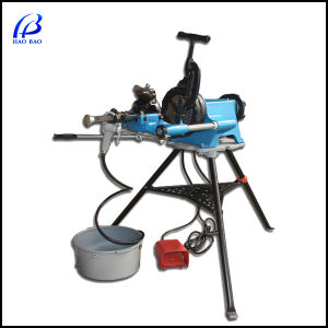 """Plumbing Tools Automatic 1/2""""-2"""" Pipe Threading Machine (HT50D) pictures & photos"""