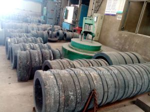 Hing Quality Low Price Die Forging Factory pictures & photos