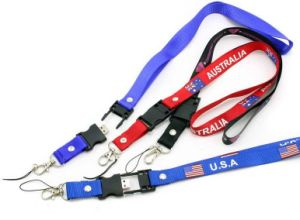 Promotional Lanyard USB Driver for Sale Bulk Buy Pendrive 4gig 8gig pictures & photos