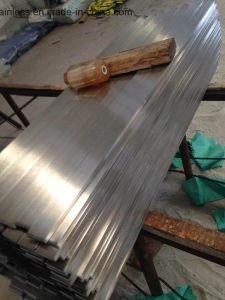Stainless Steel Cold Draw Flat Bar 316L pictures & photos