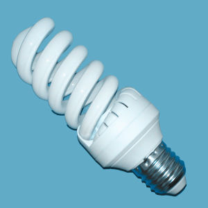 T4 Full Spiral Energy Saving Lights