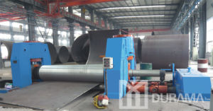 High Quality Rolling Machine, Bending Machine, Plate Bending Machine pictures & photos