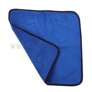 Car Microfiber Cleaning Cloth Custom Best Microfiber Cloth pictures & photos