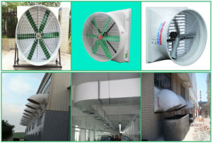 Exhaust Air Duct Fan for Industry / Poultry (OFS) pictures & photos