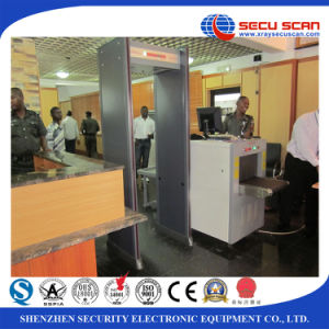 Baggage X Ray System for Police, Facilities, Parcel Inspection pictures & photos