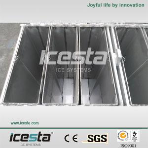 Icesta New Design Block Ice Maker Machine pictures & photos