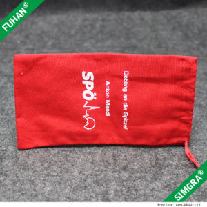 Wholesale Customize Cotton Drawstring Bag pictures & photos