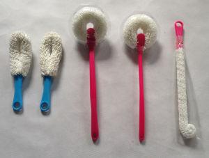 Sponge Kitchen Magic Clean EVA Dish Brush pictures & photos