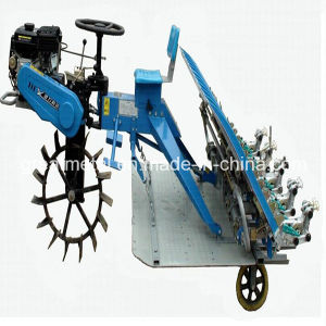 6 Row Hight Speed Agricultural Rice Transplanter (2ZT-6300B) pictures & photos
