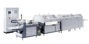 Automatic Case Making Machine pictures & photos