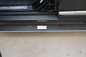 Auto Parts for Murano/Electric Running Board/Side Step pictures & photos
