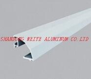 Aluminum Extrusion Profile/Aluminium Profile for Windows and Doors pictures & photos
