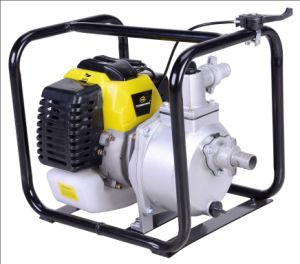 1 Inch Gasoline Water Pump (TK-B25) pictures & photos