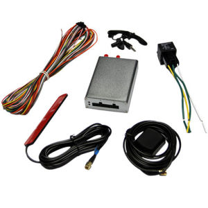 Online GPS Vehicle Tracker pictures & photos