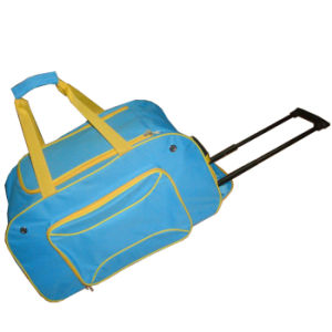 Wheel Travel Bag for All Age pictures & photos