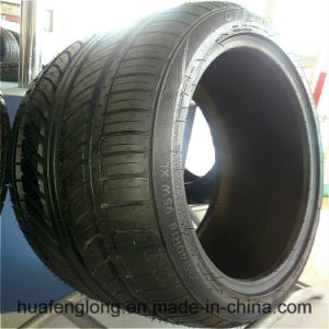 China Popular Pattern Semi-Steel Radial Car Tyre (195r14c) pictures & photos