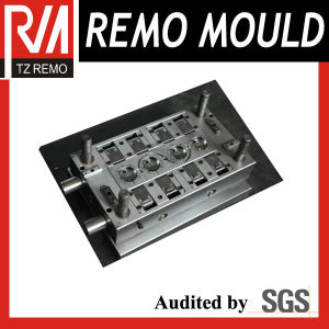 Plastic Lid Mould with PP Material pictures & photos