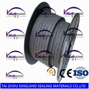 (KLP243) Graphite PTFE Braided Packing with Great Price pictures & photos
