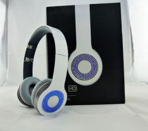 Fashion S-O-L-O HD on-Ear Headset Noise Cancelling Headphones Stereo MP3 Earphone White