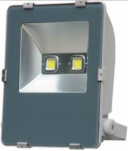 85-265V Bridgelux Chip 100W White LED Outdoorfloodlight pictures & photos