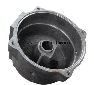 High Quality OEM Gray Grey Sg Ductile Cast Iron Casting with Sand Casting pictures & photos