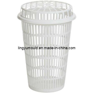 Plastic Basket Mold (LY-3039)