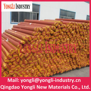 PE Tarpaulin Roll in Stocklot/PE Tarpaulin for Slide Giant pictures & photos