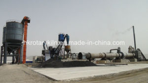 Hot Sale for Dolomite Ceramic Gas Coal Rotary Kiln pictures & photos