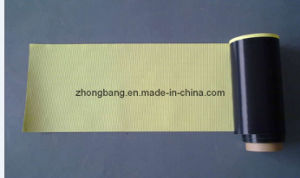 Excellent PTFE Coated Glass Fabric Adhesive Tape pictures & photos