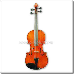 4/4-3/4 Advanced Violin, Antique Style Student Violin (VH200) pictures & photos