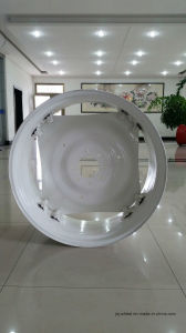 Wheel Rims for Tractor/Harvest/Machineshop Truck/Irrigation System-4 pictures & photos