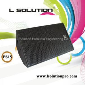 "PS15 15"" Professional Loudspeaker"