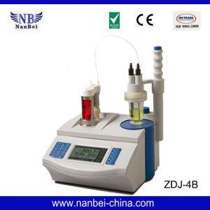 Laboratory Acid Base Automatic Potentionmetric Titration pictures & photos