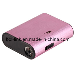 External Flashlight Power Bank/Mobile Charger