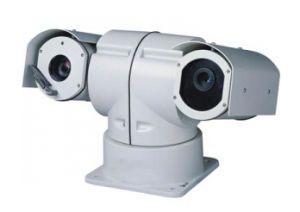 Laser High Speed PTZ Camera for Police Car, Long Distance pictures & photos