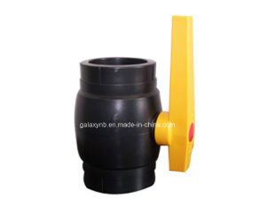 High Quality PE Pipe Fittings Various Ball Valve pictures & photos