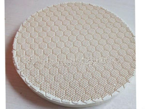 Infrared Ceramic Plate Ceramic Buring Plate for Gas Burner pictures & photos