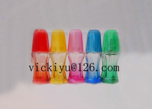 15ml~30ml Glass Perfume with Pump Perfume Glass Bottle 30ml pictures & photos