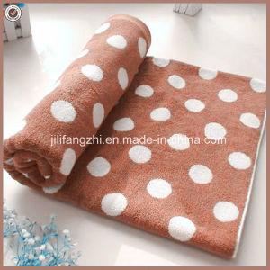 Hot Wholesale Cotton Towel/Bath Towel/Beach Towel